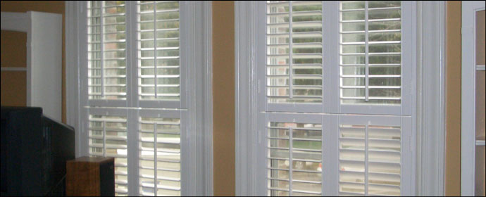 Plantation Shutters Are One Of The Most Popular Types Of Interior Shutters On The Market For A Variety Of Reasons For One Thing Plantation Blinds And